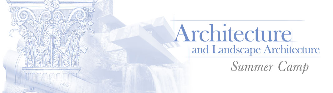 Architecture and Landscape Architecture